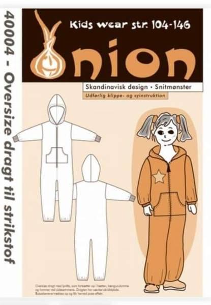 Bilde av Onepiece 3-11 år - Onion