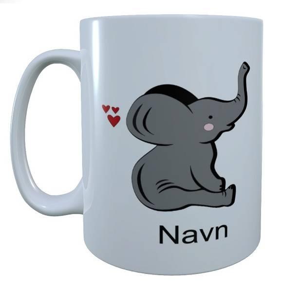 Bilde av Elefant